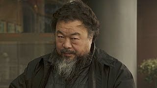 AI WEIWEI - THE FAKE CASE | Trailer german deutsch [HD]