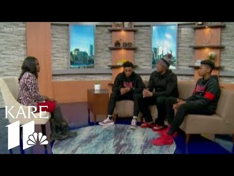 From Hollywood To Minnesota: Rapper Master P Settles Down In Twin Cities