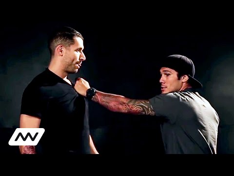 How to Win a Street Fight | Professional Fighter Roger Huerta