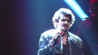 Sonu Nigam Up Close: ♫ Chori Kiya Re Jiya & Soniyo ♫ -  Live in the Netherlands 2018!
