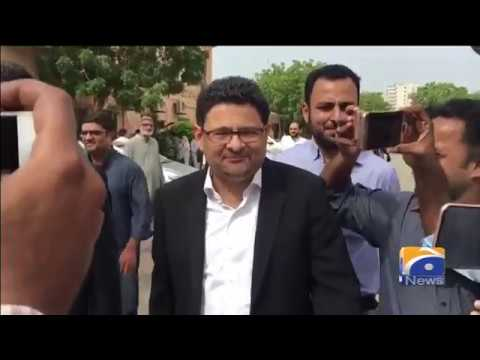 Sindh High Court Approves Miftah Ismail, Imran Sheikh's protective bail for seven days