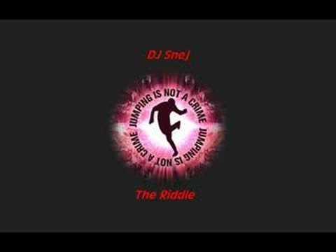 DJ Patjoo - The Riddle (DJ Snej Version)
