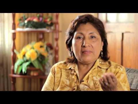 Mujeres Emprendedoras Peru