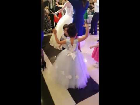 Танец на свадьбу сестре