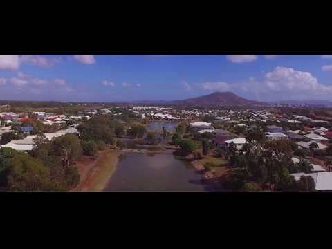 An ND4 Filter on My DJI Phantom 3 Standard in Townsville , Australia for the First Time