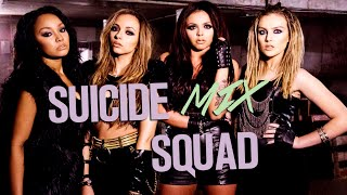 Download ✿ SUICIDE MIX SQUAD (Fanmade Trailer) MP3 song and Music Video