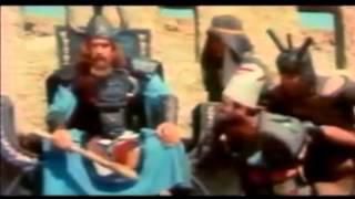 Ռոստամ և Սոհրաբ  1.(հայերեն թարգմանությամբ) . Рустам и Сухраб (армянский дубляж)