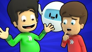 ANTHONY IS HAVING A BABY! (Super Smosh #13)