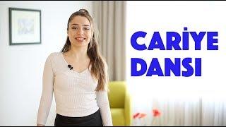 Cariye Dansı