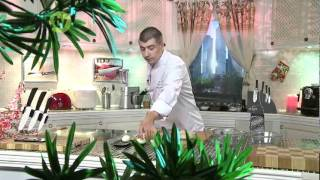 """Салат """"Мимоза"""" на сайте e-da.tv"""