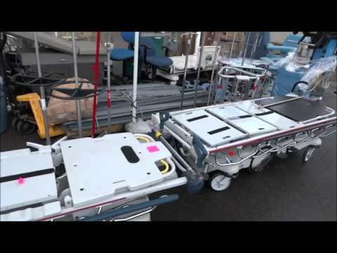 Refurbished Medical Equipment Shipment To Philippines
