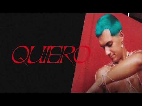 Omar Apollo - Dos Uno Nueve (Official Lyric Video)