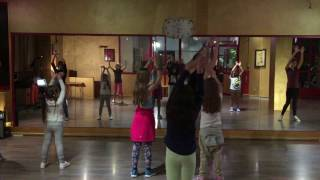 Butterfly Dance - Zumba® Kids - New Style Dance