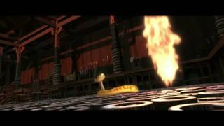 Кунг-фу Панда - Trailer
