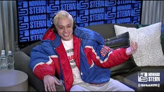 Pete Davidson Talks Quitting Social Media and Getting a Death Threat