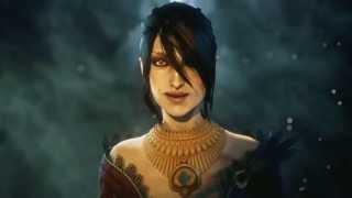 Dragon Age 3: Inquisition E3 Официальный трейлер