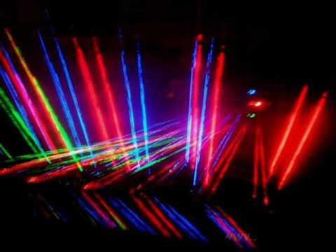 #NJB20Y Space Blaster - Magic Fly / Trance Mix