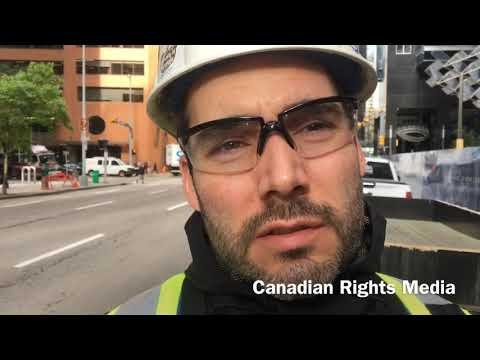 Canadian Rights Audit: BP Tower (Calgary Location)