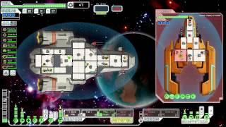 Faster Than Light: Edición Avanzada. Episodio 3: La Nave Maestra de la Flota Rebelde