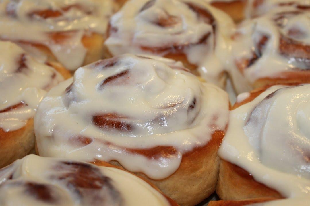 вкусные рецепты булочки завитушки с кремом
