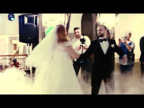 Wedding Dance - Calum Scott, Leona Lewis - You Are The Reason - Denis & Adrian