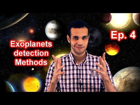 اكتشاف كواكب خارج المجموعة الشمسية (Exoplanet)