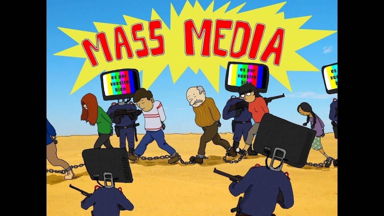 masa media