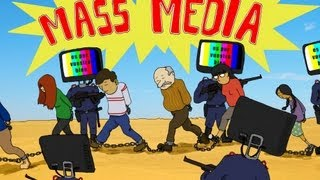 Breakdown  How To Understand The Mass Media