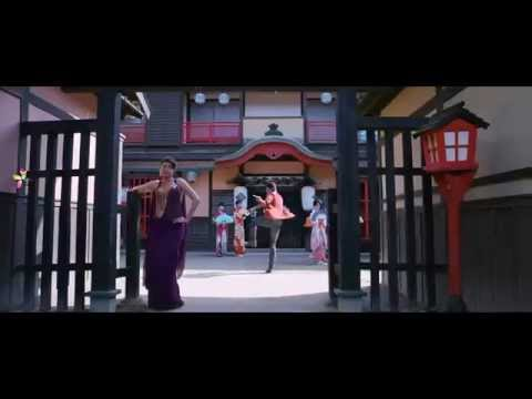 Kandaangi 1080p HD Bluray Video Song (Thuppakki)