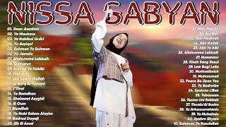 Nissa Sabyan Full Album 2021 - 41 Lagu Sholawat Nabi Nissa SABYAN Paling Merdu & Enak Didengar