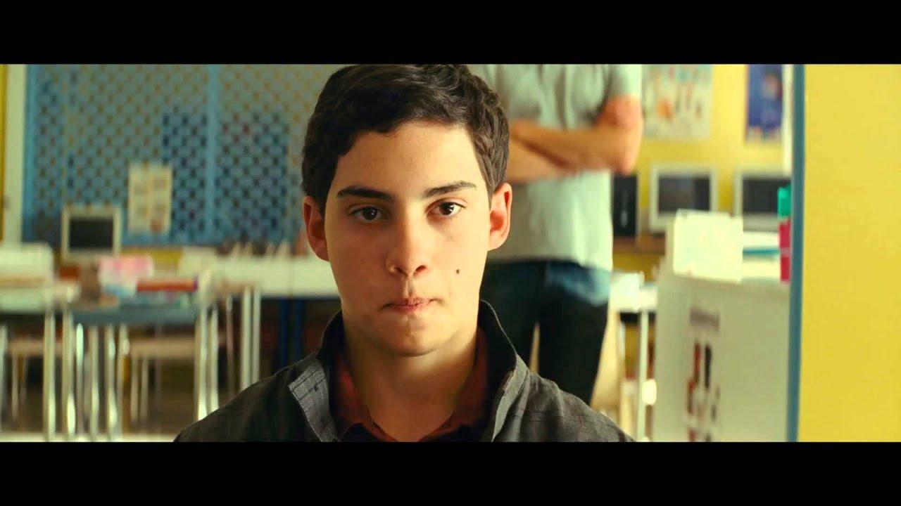 COSE NOSTRE - MALAVITA, Trailer italiano, regia di Luc Besson
