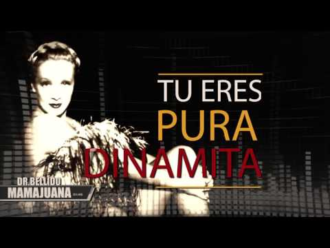 Dr. Bellido - Mama Juana (Lyric Video)