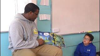 Read Across Abney Elementary