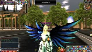 Hypnosia LastChaos ~ Trailer n°1 ~ Private Server 2017 [OPEN]