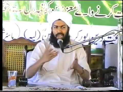 mufti abdul wahid great bayan Deobandi hi Aashiq e Rasool S A W