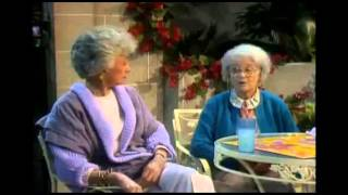 The Golden Girls - The Best of Season 1 - pt. 2
