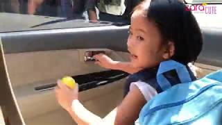 Zara News #6 | School supplies haul di Amerika | Back to School bersama Lana