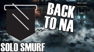 Solo Smurf: Welcome Back - Rainbow Six Siege