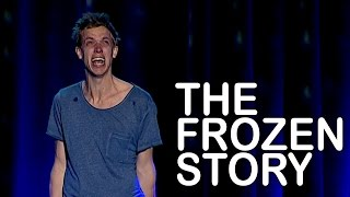 Frenchy - The Frozen Story