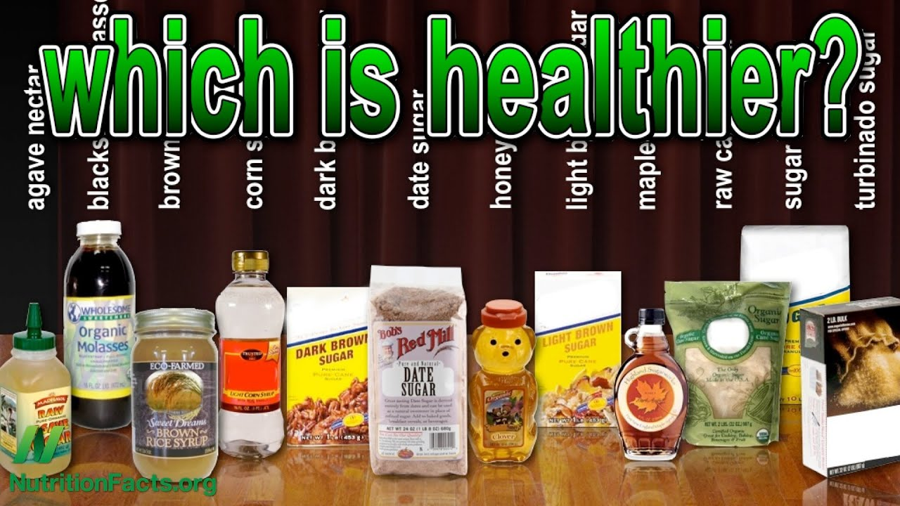 sweetener healthiest healthy health nutrition facts healingplus