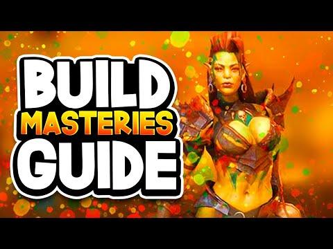 Zargala Guide | S-TIER NUKE/DEBUFFER | Best Dungeon Build