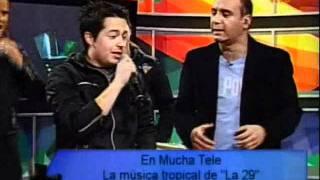 La 29 - Mucha Tele - Via X