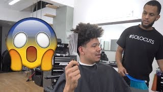 Video MAJOR HAIRCUT TRANSFORMATION! CUTTING OFF ALL MY HAIR (1 YEAR OF GROWTH)💈 download MP3, 3GP, MP4, WEBM, AVI, FLV Juli 2018