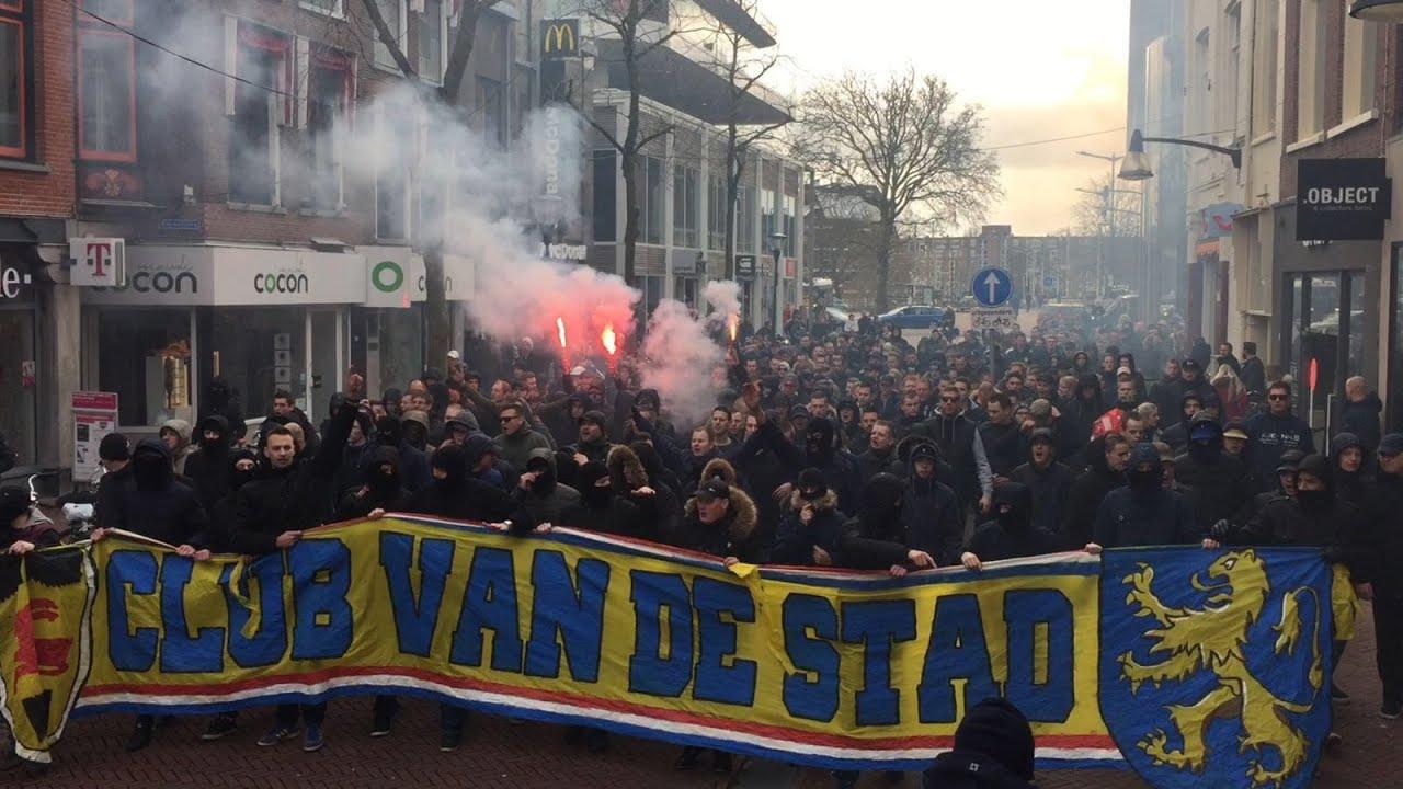 Download Cambuur vs Heerenveen – A Province at War