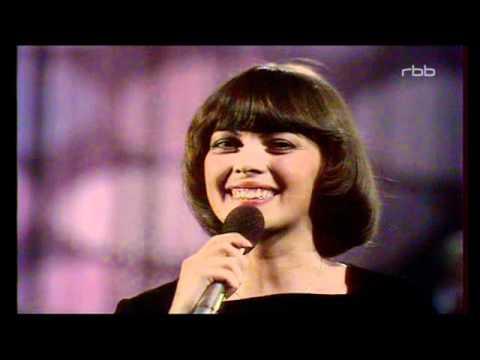 Schlagerstars der 70er jahre mireille mathieu youtube for Kuchenschranke 70er jahre