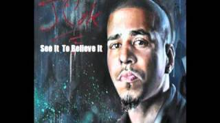 J. Cole - See It To Believe It [+ Lyrics]