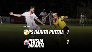 Download Video [Pekan 1] Cuplikan Pertandingan PS Barito Putera vs Persija Jakarta, 20 Mei 2019 MP3 3GP MP4