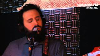 Moullinex - Sing My Heart Asleep (ao vivo na Vodafone FM)