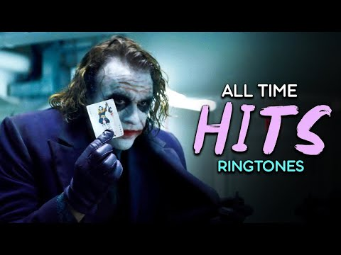Top 5 All Time Hits Ringtones Till 2020 & So Far | Marimba Edition | Download Now