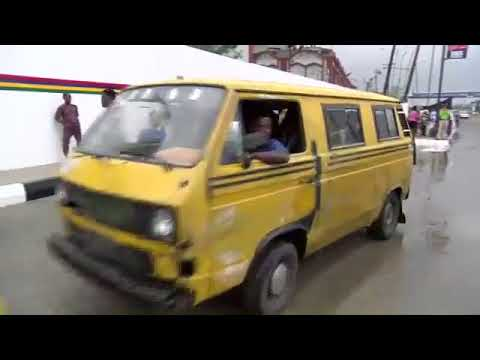 Lagos State Ministry Of Works Review